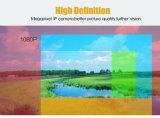 Het goede Veiligheidssysteem van kabeltelevisie van de Camera van kabeltelevisie van de Camera Ahd van Quanlity 1080P 4G