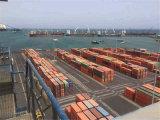De Dienst van de Cargadoor van de kwaliteit van Guangzhou aan Iloilo