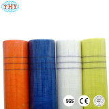 maglia resistente della vetroresina dell'alcali della maglia 160g di 5X5mm