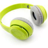 De in het groot OEM Bluetooth Hoofdtelefoons Fortable van de Hoofdband van de Hoofdtelefoon Draadloze Stereo Hifi