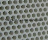 Horno de infrarrojos Honeycomb cordierita placa de cerámica para Burner