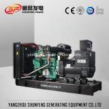 550kw de elektrische Generator van de Macht van het Begin met de Dieselmotor van China Yuchai