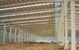 Prefabricated 강철 구조물 문맥 프레임 저장 및 공장
