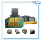 Het goed verkoopt Goed ontworpen 200t Automatische het In balen verpakken van het Roestvrij staal van het Afval Machine