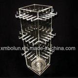 Étalage acrylique neuf de bijou de Guangzhou de première pente de type