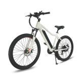 Bicicletta elettrica leggera di potenza della batteria del litio della bicicletta
