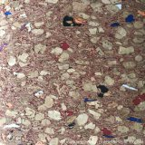 Eignung-Projekt-Korken-Yoga-Matte rutschfest, Eco freundlich, ungiftig