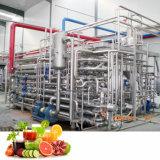 Machine van de Verwerking van het Vruchtesap van de Draak van het Project van de draai de Zeer belangrijke