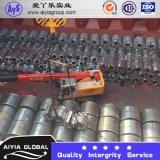 JIS G3302 SGCC предварительно окрашенный оцинкованный стальной лист в обмотке / PPGI