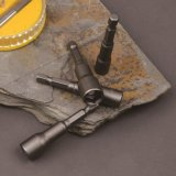 [4بكس] [كر-ف] فولاذ مقبس تجويف مغنطيسيّة [هإكس] [نوت دريفر] ثبت لقم
