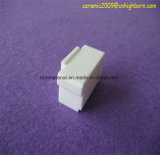 Блок Macor Zero пористости Machinable керамический