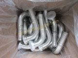 Bride hydraulique 45 bride hydraulique de la bride 87341 SAE J516 de la courbure SAE 3000psi de degré