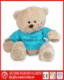 Populaire ours en peluche jouet en peluche doux avec la CE