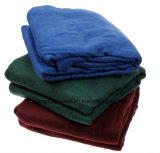 Изготовленный на заказ одеяло ватки с втулками