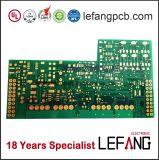 Alto Tg 150 placa PCB Fabricação de PCB para Sistema Industrial