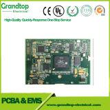 Conjunto terminal do cartão de circuito do PWB da posição da qualidade superior de tela de toque