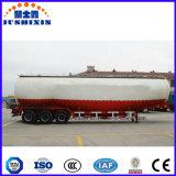 60t Semi Aanhangwagen van de Tanker van het Cement van het Poeder van de Compressor van de Motor 3axles de Bulk