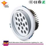 FCC-Cer RoHS Bescheinigungs-hohes Lumen 35W LED beleuchten unten