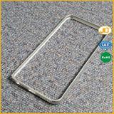 OEM/ODM Bumper CNC die van de Telefoon van de precisie de Mobiele de Delen van het Aluminium machinaal bewerken
