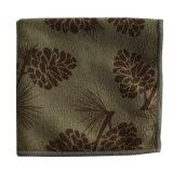 Handdoek van de Levering van het Huishouden van de Doek van de Vloer/van het Glas van de Handdoek van de douane de snel Drogende Koel Schoonmakende