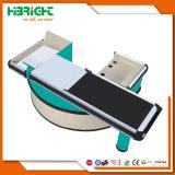 Стол кассира типа Шолмарт электрический с вращая таблицей
