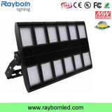 フットボールField 400W 500W 800W 900W LED Flood Light (RB-FLL675-500W)