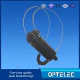 Abrazadera del ancla del cable de ADSS