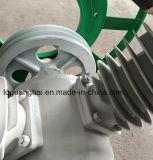 Oilless/compressore d'aria senza olio (2X90mm) 7.5HP