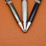 重く大きい金属球のペン(LT-E108)