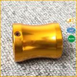 La precisione ha lavorato i pezzi meccanici alla macchina di CNC dell'automobile di ricambio del metallo