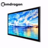 Reproductor de Publicidad publicidad publicidad Reproductor de 32 pulgadas LCD Las pantallas de Digital Signage ultrafino de publicidad de montaje en pared Player