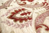 Doppeltes Chenille-Sofa-Gewebe für Mittleren Osten durch 440GSM