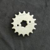 Roda dentada da motocicleta para o titã 2004-2013 do Cg 150