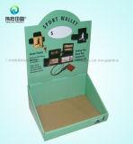 인쇄하는 골판지 전람 대 광고