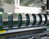 Непосредственно на заводе хорошие цены конденсатор пленки / прорваться в форме волны продольной резки