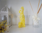 Decorative Wholesale colorful Candle in Bird Shaped