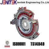 Промышленный вентиляторный двигатель 380V вентиляции отработанного вентилятора земледелия
