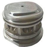 Custom OEM Professional нестандартные гнезд пресс-формы пластмассовых деталей пресс-формы ЭБУ системы впрыска