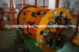 Multi-Core Cables To extrude with 12 Bobbins Planetary Cable Twister for Optical Fiber Cable