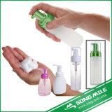 43/410 de distribuidor de formação de espuma para o frasco de lavagem da mão do animal de estimação 150ml