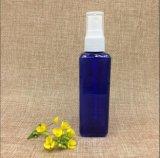 60ml Fles van het Parfum van de Spuitbus van het Huisdier van 100ml de Kosmetische Vierkante Plastic