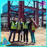 Le SMC FRP GRP réservoir d'eau en Afrique du Sud