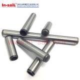 ISO8733 DIN7979 Edelstahl-Ähnlichkeits-Pass-Stifte mit internem Gewinde