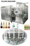 De auto Bottelmachine van het Flessenvullen van de Drank van de Drank