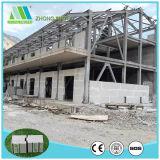 Poupança de Energia/Anti-Earthquake Zjt EPS painéis do tipo sanduíche de cimento para a parede interior