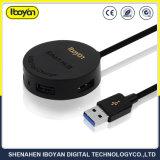 4/6 Mobiele Lader van de Haven met Kabel USB