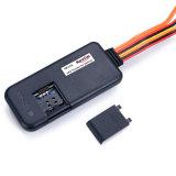 小型サイズリアルタイムの追跡GPS GSM GPRS Trackerforの車追跡Tk116