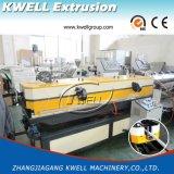 Entwässerung-Rohr, das Maschine, PVC/PP/PE/EVA Plastikrohr-Extruder herstellt