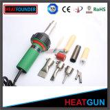 産業電気熱気銃の空気溶接工