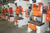 Коробка передач JH21 Перфорирование машины с механической мощности в соответствии с ISO